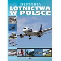 Albumy, HISTORIA LOTNICTWA W POLSCE TW (opr. twarda)