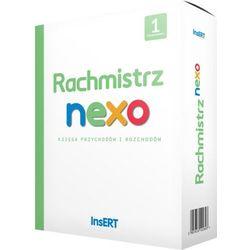 Program INSERT Rachmistrz Nexo (1 Stanowisko)