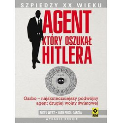 Agent Który Oszukał Hitlera