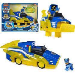 Psi patrol pojazd transformujący chase'a