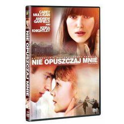 Nie opuszczaj mnie (DVD) - Mark Romanek DARMOWA DOSTAWA KIOSK RUCHU