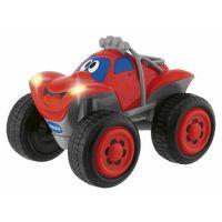 Jeżdżące dla dzieci, Chicco Billy Samochód zdalnie sterowany - Red