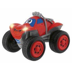 Zabawka CHICCO Samochód Billy Czerwony + Wygraj nagrodę główną 30 tyś zł od producenta!