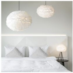klosz Eos 02010 Lampa wisząca Vita Copenhagen Design