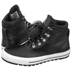 Trapery Converse CT All Star Ember Boot HI 557916C Black/White (CO310-b)