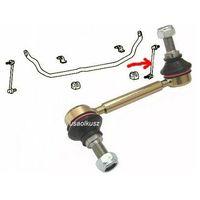 Łączniki stabilizatora, Łącznik stabilizatora tylnego prawy M12 Chevrolet TrailBlazer 2002-2009 K6667