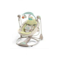 Huśtawka hybrydowa dla niemowlaka 5Y36CM Oferta ważna tylko do 2022-02-07