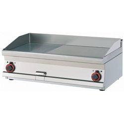 Płyta grillowa elektryczna ryflowana | 995x450mm | 11250W | 1000x600x(H)280mm