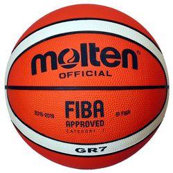 Piłka koszykowa MOLTEN GR7 Eurobasket (rozmiar 7)