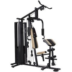 Atlas do ćwiczeń HERTZ-FITNESS ZX-300 Mulitigym