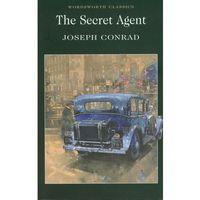 Politologia, The Secret Agent (opr. miękka)