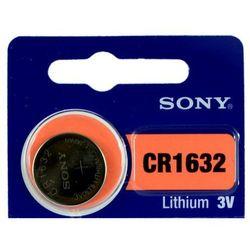 bateria litowa mini Sony CR1632