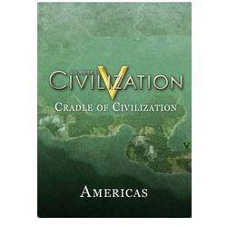 Civilization 5 Cradle of Civilization – The Americas (PC)