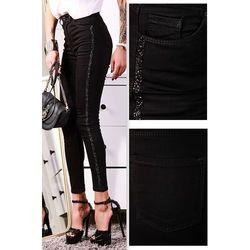 Damskie jeansy PENY
