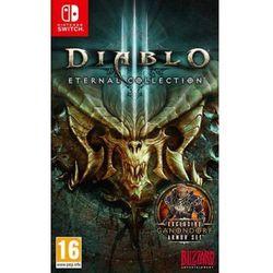 Diablo III Eternal Collection NS