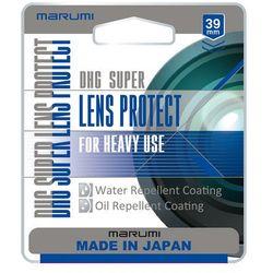 Marumi Super DHG Lens Protect 39 mm - produkt w magazynie - szybka wysyłka!