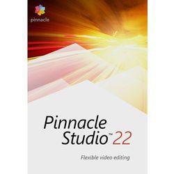 Corel Pinnacle Studio - Licencja elektroniczna