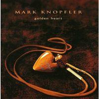 Pozostała muzyka rozrywkowa, Golden Heart - Mark Knopfler (Płyta CD)