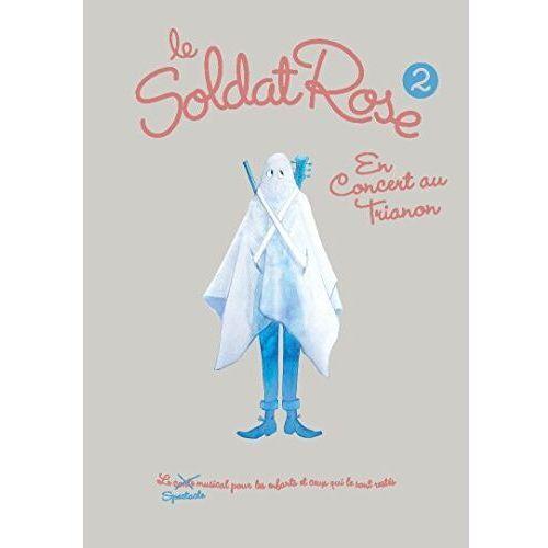 Filmy muzyczne, Musical - Le Soldat Rose 2