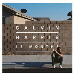 18 Months (CD) - Calvin Harris DARMOWA DOSTAWA KIOSK RUCHU