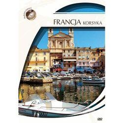 Francja/Korsyka (DVD) - Cass Film OD 24,99zł DARMOWA DOSTAWA KIOSK RUCHU
