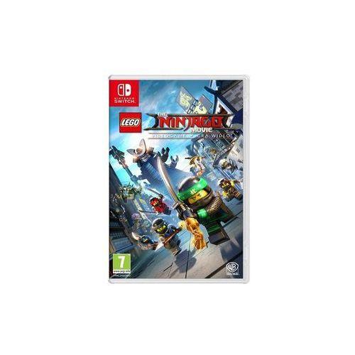 Gry Nintendo Switch, LEGO Ninjago Movie - Gra wideo PL NSWITCH