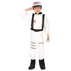 Kostium Amerykański Astronauta - 10-12 lat