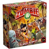 Planszówki, Zombie 15