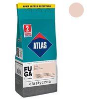 Fugi, Fuga cementowa 019 jasnobeżowy 2 kg ATLAS