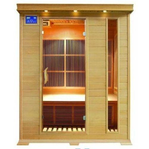 Sauny, V-Garden infrasauna Deluxe 3003 Carbon