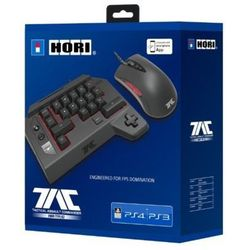 Klawiatura i mysz HORI Tactical Assault Commander FOUR K2 do PS4/PS3