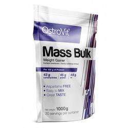 OSTROVIT Mass Bulk - 1000g - White Chocolate