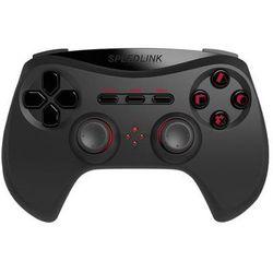 Gamepad Speed Link STRIKE NX (SL-440401-BK-01) Darmowy odbiór w 21 miastach!