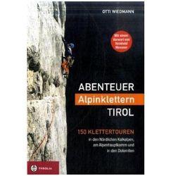 Abenteuer Alpinklettern Tirol Wiedmann, Otti