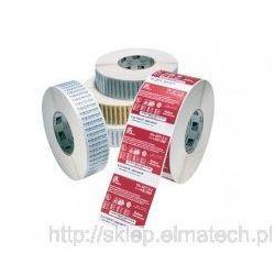 rolka z etykietami, papier termiczny, 60x38mm