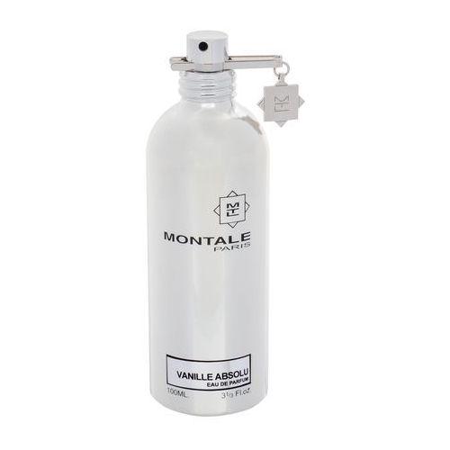 Testery zapachów dla kobiet, Montale Paris Vanille Absolu woda perfumowana 100 ml tester dla kobiet