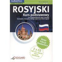 Książki do nauki języka, Rosyjski. Kurs Podstawowy. Nowa Edycja + 2cd (opr. miękka)