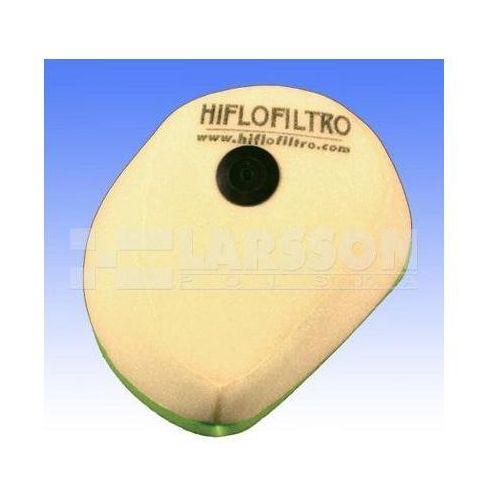 Filtry powietrza do motocykli, gąbkowy filtr powietrza HifloFiltro HFF1018 3130360 Honda CRF 250