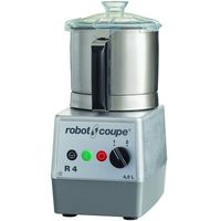 Roboty i miksery gastronomiczne, Cutter-wilk ROBOT COUPE R4