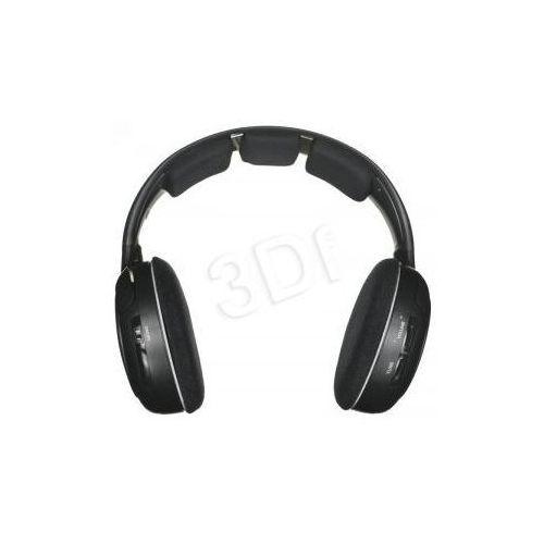 Słuchawki, Sennheiser RS 120