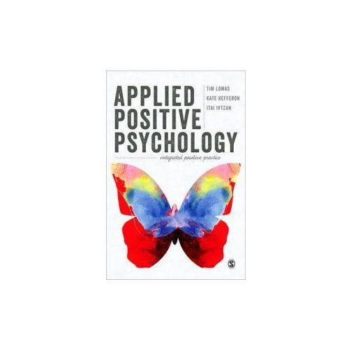 Socjologia, Applied Positive Psychology