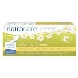 Wkładki higieniczne ultracienkie 22 szt - NATRACARE
