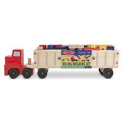 Duża ciężarówka z narzędziami, Melissa & Doug