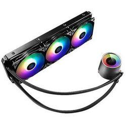 DeepCool Castle 360 RGB Chłodzenie CPU - Chłodzenie wodne - Max 30 dBA