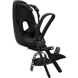 Thule Yepp Nexxt Mini siodełko dla dziecka Mocowanie przednie, czarny 2021 Mocowania fotelików Przy złożeniu zamówienia do godziny 16 ( od Pon. do Pt., wszystkie metody płatności z wyjątkiem przelewu bankowego), wysyłka odbędzie się tego samego dnia.