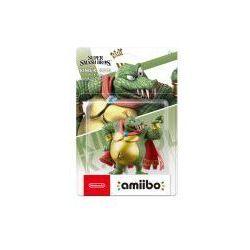 Figurka Amiibo Smash King K. Rool