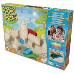Piasek kinetyczny Super Sand Castle