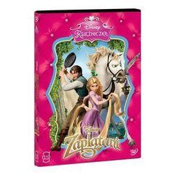 Kol. princess-zaplątani dvd