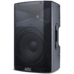 Power audio ALTO TX212 Czarny