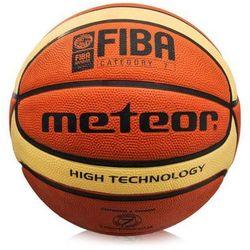 Piłka do koszykówki Meteor Cellular FIBA rozmiar 7